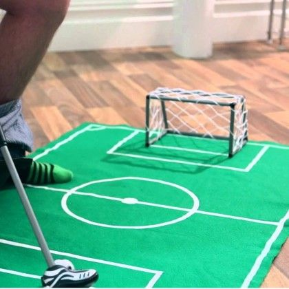 Toilet Football - Total Gift Solutions