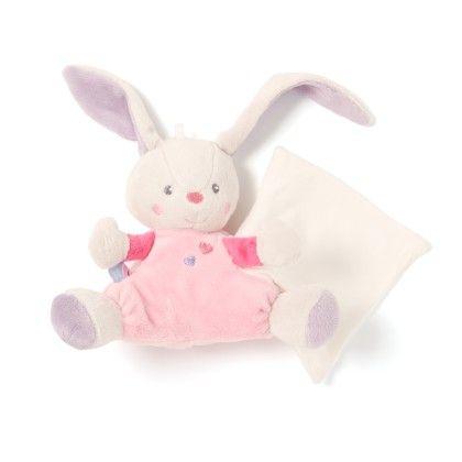 Pink Rabbit Soft Toys - Sucre D'Orge