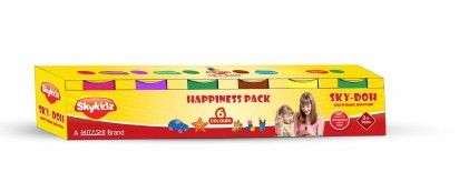 Mitashi Skykidz Happiness Pack -(300gms) - Sky Kidz