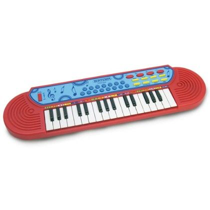 Table Electronic Keyboard(32 Keys) - Bontempi