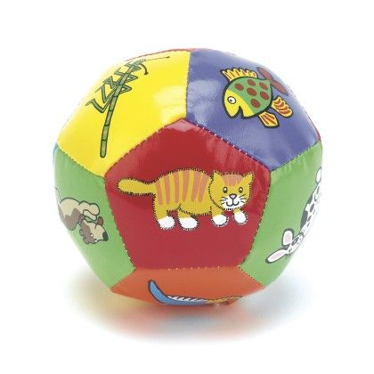 Pet Tails Boing Ball - JELLY CAT