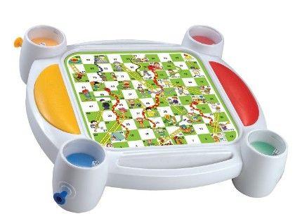 Mitashi Playmart   4 In 1 Game - Sky Kidz