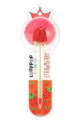 Lollypop Pen - International Arrival