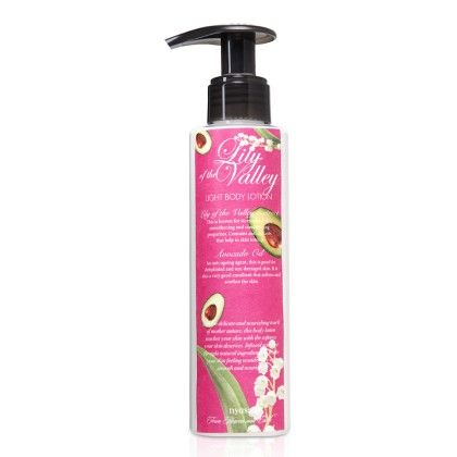 Nyassa Lily Of The Valley Lotion