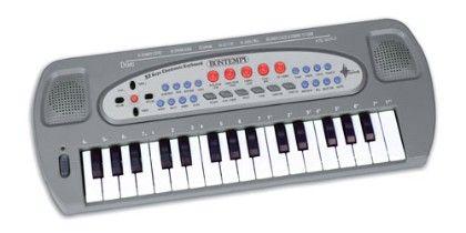 Electronic Keyboard With 32 Key - Bontempi