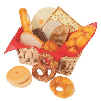 International Bread Set - Constructive Playthings