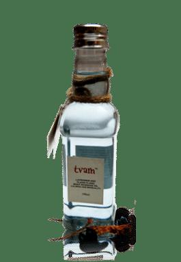 Body Massage Oil - Lavender - Tvam