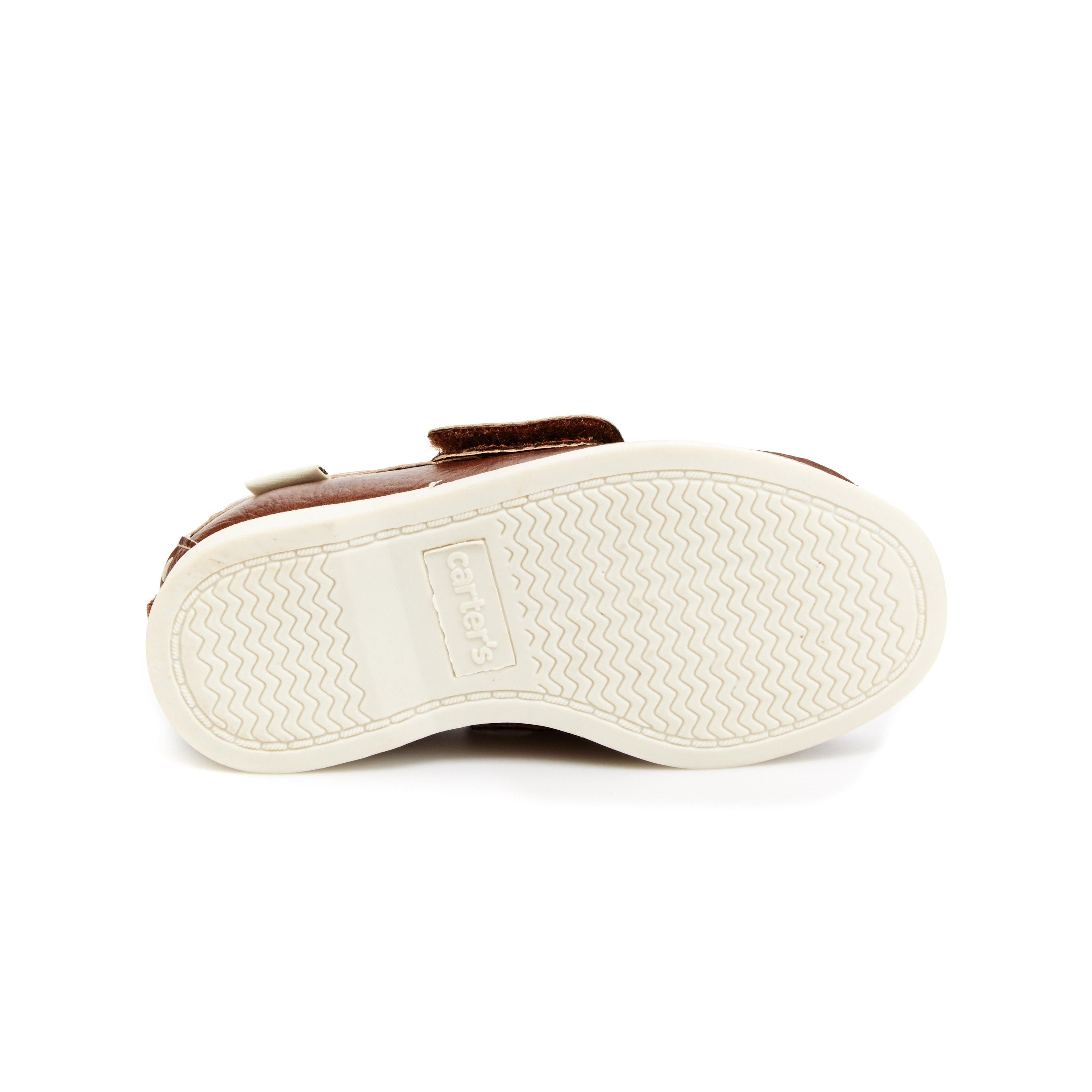 Buy Brown Boat Shoes For Boys online