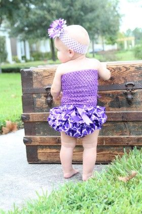Happy Polka Dots Ruffle Bloomers - Dress Up Dreams