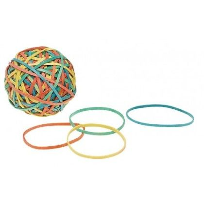 Rubber Band Ball - NPW
