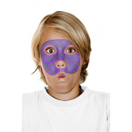 Face Art Boy - Face Paint Set - NPW
