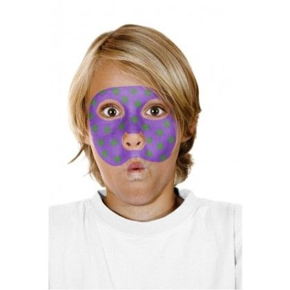 Face Art Boy - Face Paint Set - NPW