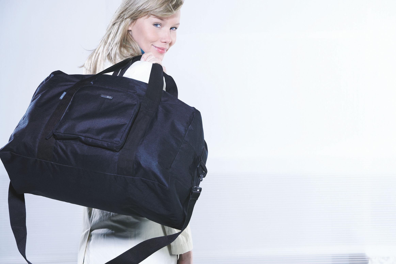 Adventure Bag Extra Large - Go Travel