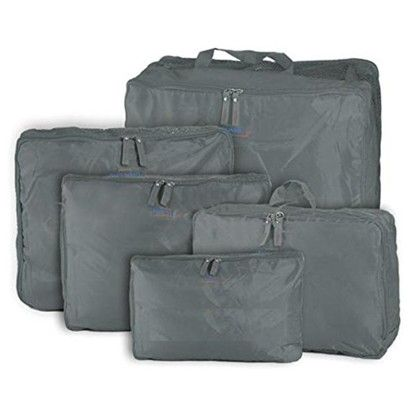 Assorted 5 In1 Travel Organizer Bag - Total Gift Solutions
