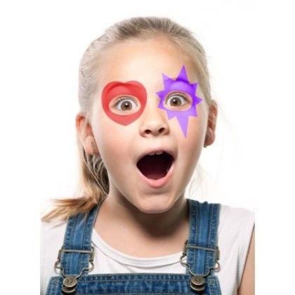 Face Art Girl - Face Paint Set - NPW