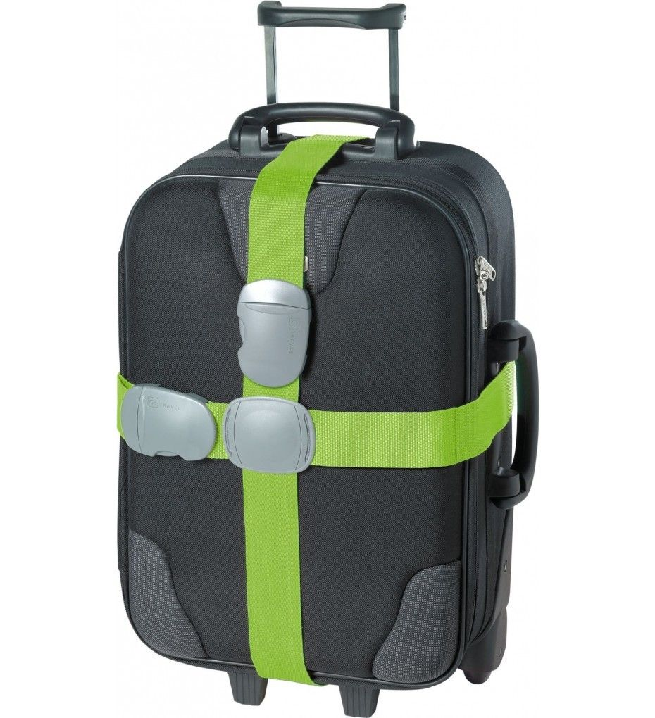 2 Way Strap Assorted - 1 Unit - Go Travel
