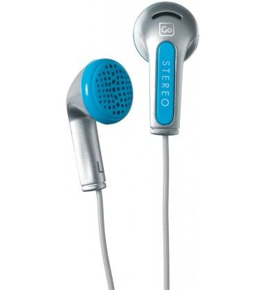 Travel Earphones - Assorted - Go Travel