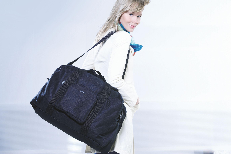 Adventure Bag Large - Go Travel