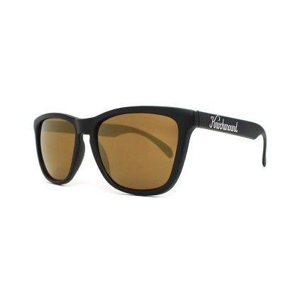 Classic Premium Sunglasses Black Gold Black Gold - Knockaround