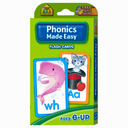 Phonics Made Easy - The School Zone