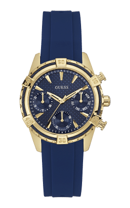 Guess Blue Catalina Watch - Guess Watches