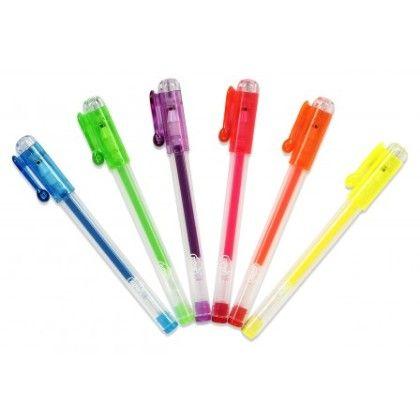 Mini Gel Scented Pens - NPW