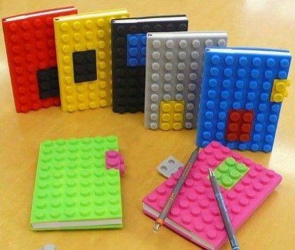 Block Notebook Assorted 1 Unit - Flintstop