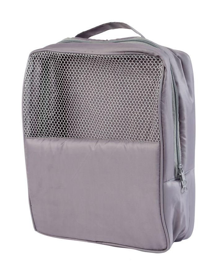 6a9e9cca97c Buy Gym Cum Shoe Bag online @ ₹399 | Hopscotch