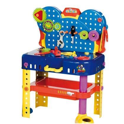 Mickey Workshop - IMC Toys