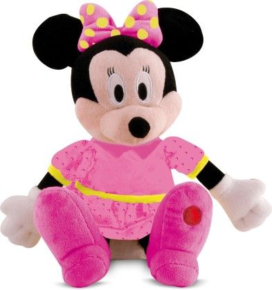 Singing Minnie (soft) - IMC Toys