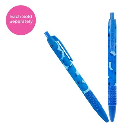 Snifty Blueberry Scented Pen - International Arrivals