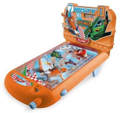 Super Pinball Planes - IMC Toys