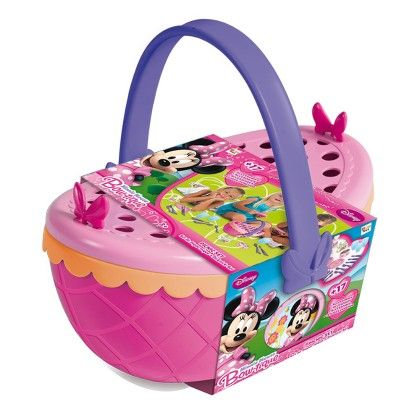 Minnie Picnic Set - IMC Toys