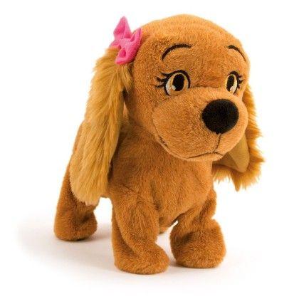 Lucy Dog - IMC Toys