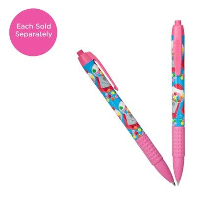 Snifty Scented Bubble Gum Pen - International Arrivals