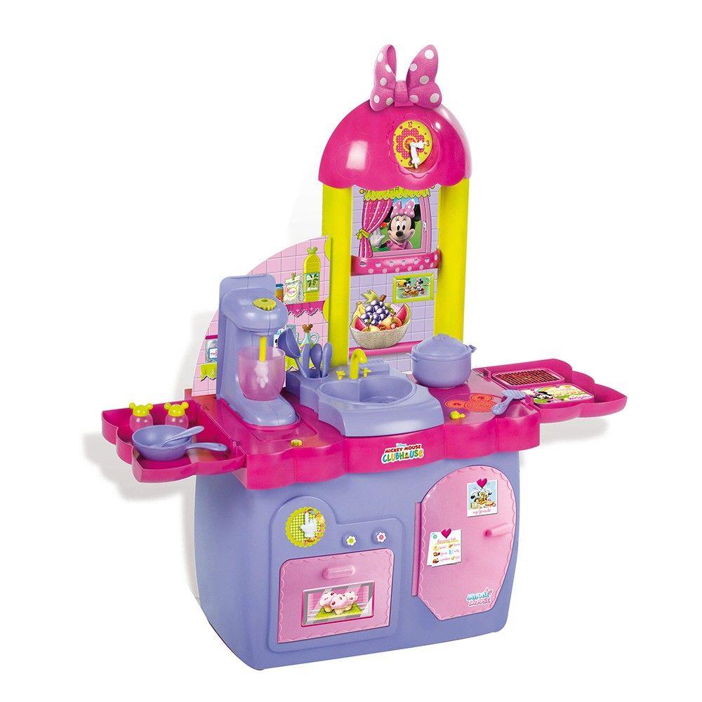 Minnie Kitchen - IMC Toys