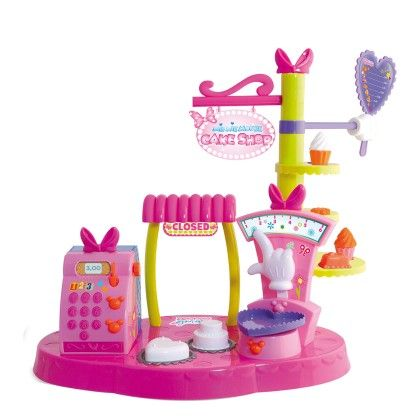 Minnie Cake Boutique - IMC Toys