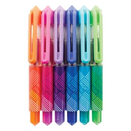 Mighty Mini Colored Gel Pens Set - International Arrivals