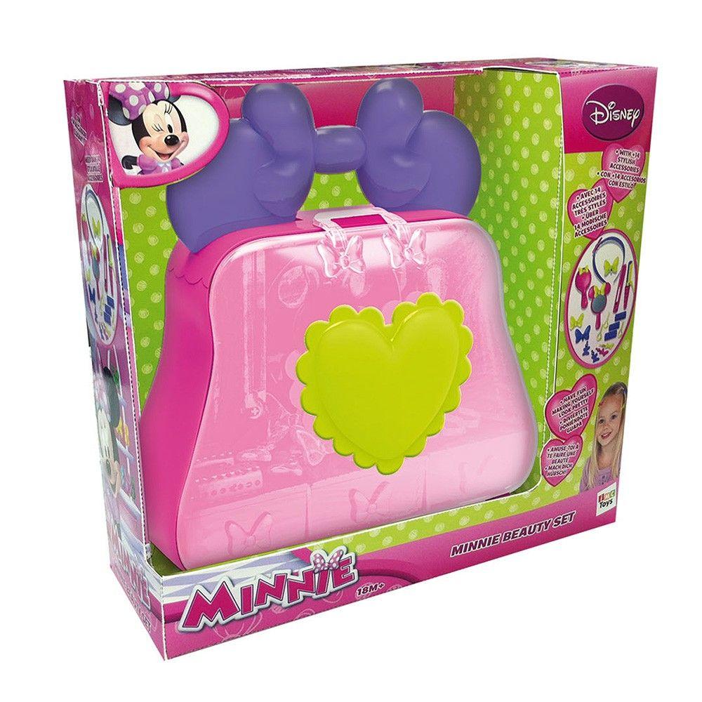 Minnie Beauty Case - IMC Toys