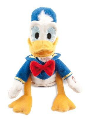 Quack Quack Donald (soft) - IMC Toys