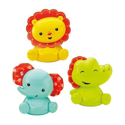 Roly-poly Pals - Fisher Price