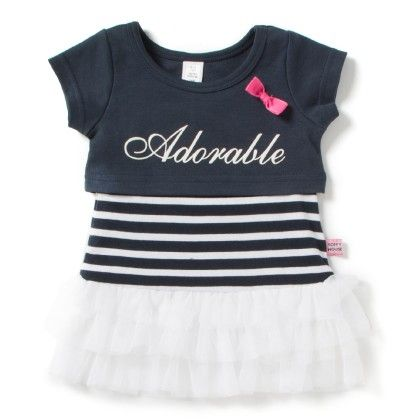 Adorable Spagetty Girls Frilly Dress With Shrug - TOFFYHOUSE