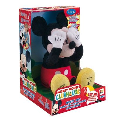 Mickey Boo - IMC Toys