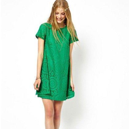 Evening Elegant Bottom Mini Dress - STUPA FASHION