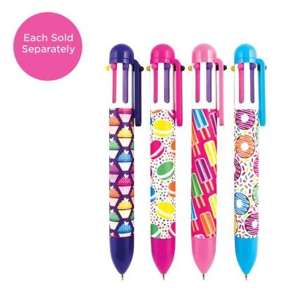 Sweet Cliick Things Pens(assorted) - International Arrivals