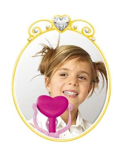 Disney Princess Microphone Amplifier - IMC Toys