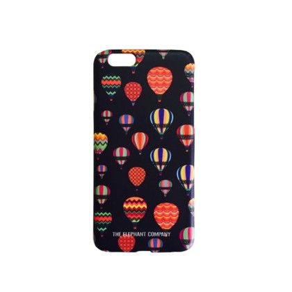 Up In The Air Iphone 6/6s Cover - The Elephant Company