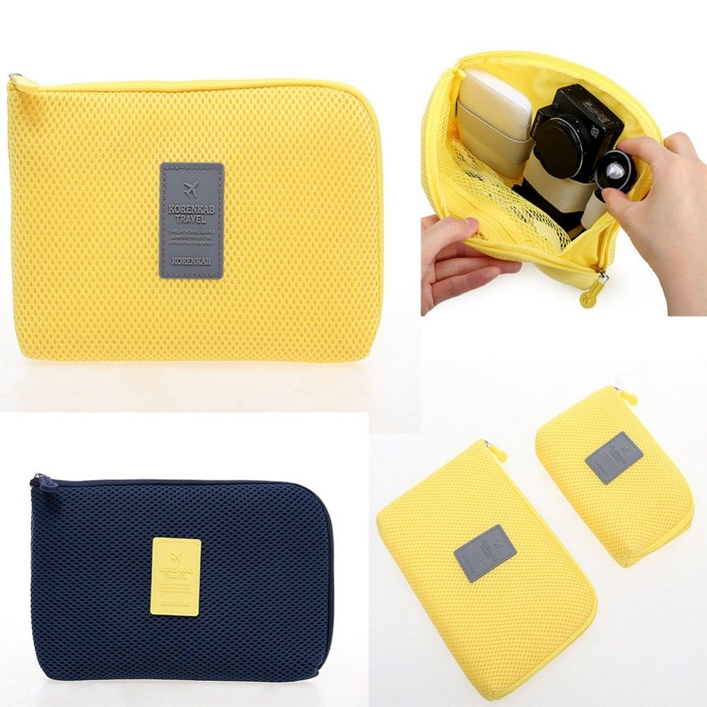 Digital Storage Bag Assorted 1 Unit - Total Gift Solutions