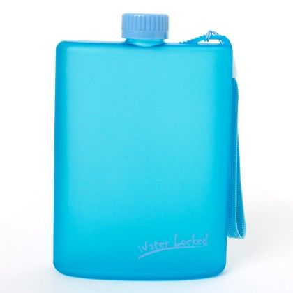 Fashion Bottles (blue) - It's All About Me