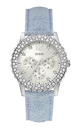 Ladies Sport Dazzler Watch - Guess Watches